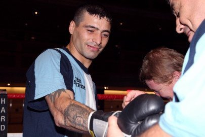 004 Matthysse IMG 1633 Matthysse fights Olusegun & Love battles Valenzuela this Saturday on Showtime