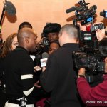 Photos: Mayweather, Bundrage, Smith, Love & Findley final press conference