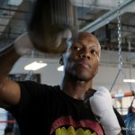 Zab Judah, Danny Jacobs & Marcus Browne April 27 Brooklyn Workout Quotes