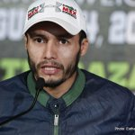 Mares vs. Gonzalez Final Press Conference Quotes and Photos