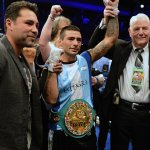 Matthysse destroys Dallas Jr.; Soto Karass defeats Aydin
