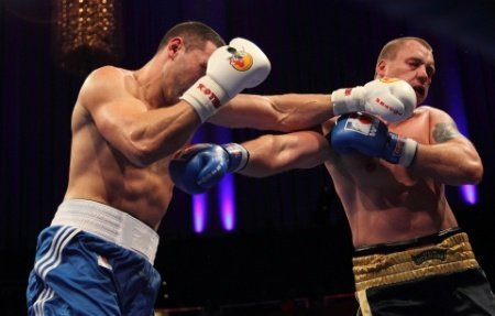 World Series Of Boxing: Germany vs USA; Kazakhstan vs UK; More