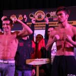 Weigh in: Golovkin v. Ishida, Martinez vs. Maderna, Erdei vs. Grachev