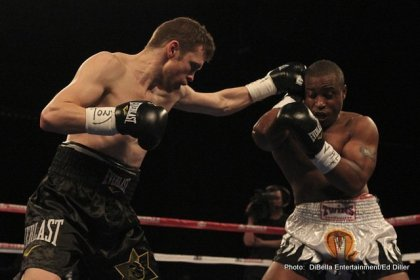Foreman defeats King; Jo Jo Dan decisions Frias