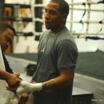 Photos: Andre Ward Closes Bay Area Training Camp in Preparation for November 16th Fight with Edwin Rodriguez