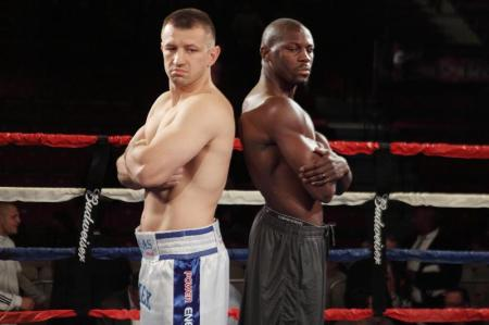 5081 450x299 Tomasz Adamek   Steve Cunningham: DONT PICK FIGHT OF THE YEAR YET
