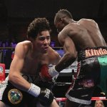 Results from Huntington NBC Sports: Scott/Glazkov Draw, Chris Algieri Wins