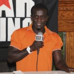 Chris Algieri, Joshua Clottey Press Conference Quotes, Photos
