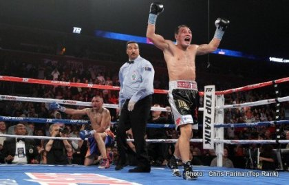 Who next for sensational slugger Ruslan Provodnikov?