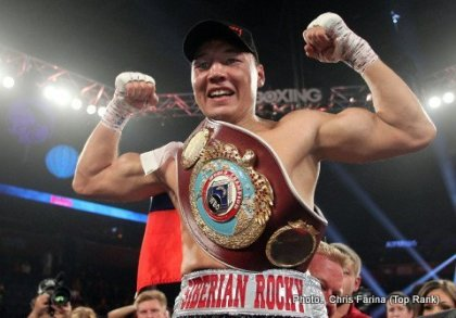 What Did Ruslan Provodnikovs Victory Really Tell Us?