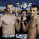 Weights: Braehmer vs. Gutknecht