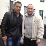 Solis, Aydin Press Conference, Ruslan Chagaev added to Berlin card
