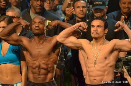 Video: Bradley 146, Marquez 144.5