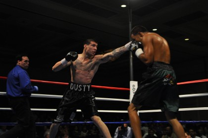 Dusty fight 039