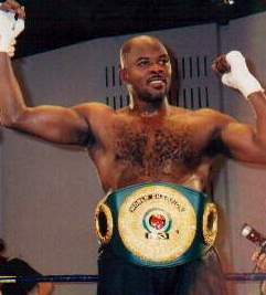 Remembering thrilling warrior Ezra Sellers   the former IBO cruiserweight champ passes away at age 45