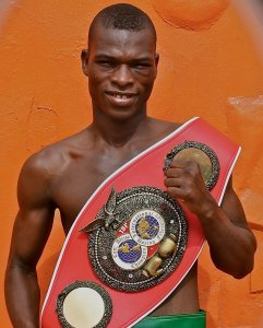 IBF Champ 1 copy 241x300 Richard Commey vs. Paul Truscott	 at York Hall in Bethnal Green on July 13th