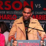 "Peterson vs. Jean/Rosado vs. Charlo: Showtime fights this Saturday feature ""real"" matchups"