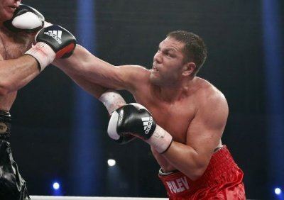 Helenius and Pulev ranked as number one!
