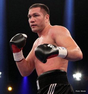 Tony Thompson vs Kubrat Pulev on August 24 in Schwerin, Germany