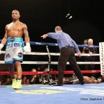 ShoBox: Knockout Night For Money Team: Love, Jack, Bey and Pearson KO Opponents