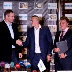 Photos: Alexander Usyk & K2 Promotions