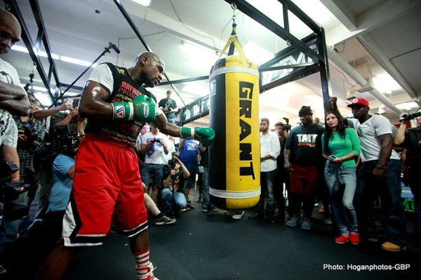 MayweatherWorkout4Alvarez_Hoganphotos4