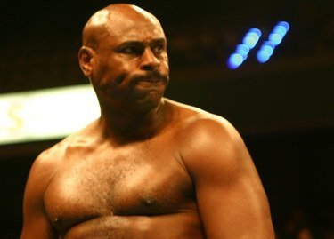 "Oliver McCall: ""I'll go to Poland and Knock Saleta Out Cold"""