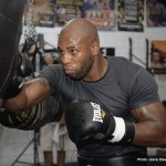 Arreola, Mitchell, Marquez, Esquivias & Others: Final Workout Quotes and Photos