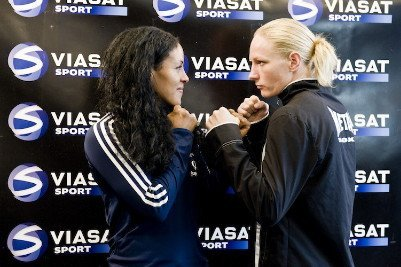 Oslo2 Braekhus vs. Mathis workout quotes