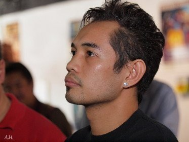 P2014609 Nonito Donaire: I want Rigondeaux to be at his best when I fight him