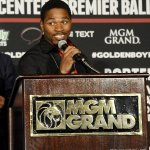 Shawn Porter vs. Julio Diaz II on Mayweather Canelo undercard