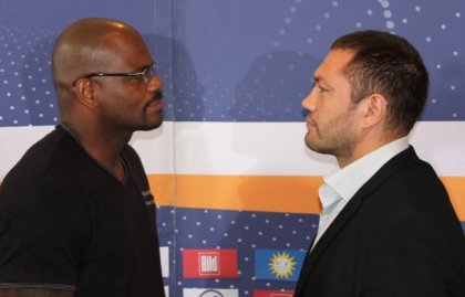 Kubrat Pulev vs. Tony Thompson   analysis and forecast