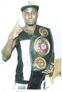 Rafael Mensah dares WBA champs Abril and Gamboa