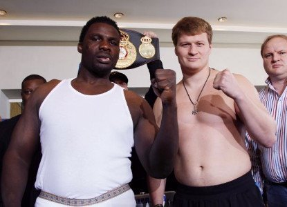 Weights: Rahman 256, Povetkin 229