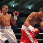 Boxing results from Yauco, Puerto Rico