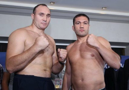 Rahman gets title shot against Povetkin tonight; Pulev faces Ustinov on undercard