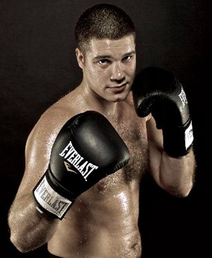 Heavyweight prospect Wladimir Tereshkin Inks with Klitschko brothers' K2 Promotions