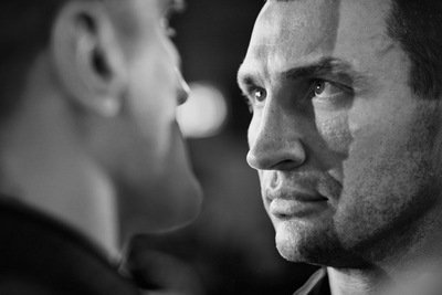 Klitschko vs. Wach this Saturday