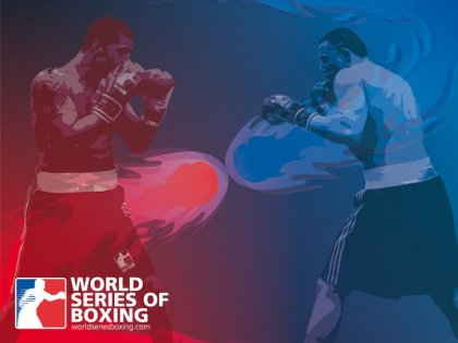 The World Series of Boxing