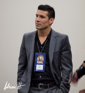 Sergio Martinez ultimately wants a fight with Floyd Mayweather Jr.
