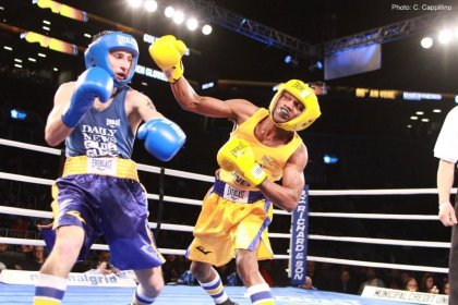 The 86th Annual Daily News Golden Gloves: Final Day