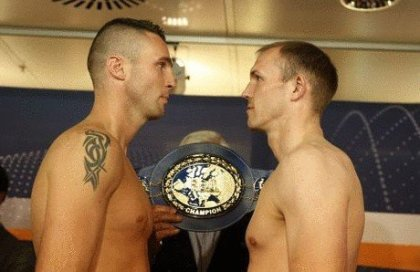Braehmer and Averlant inside the limit ahead of Saturday´s fight night