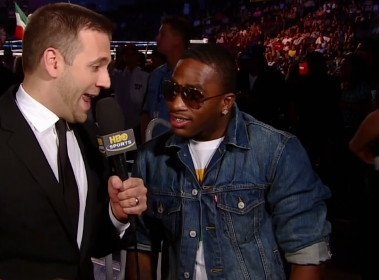 Broner wants Pacquiao fight: Can this bout me made?