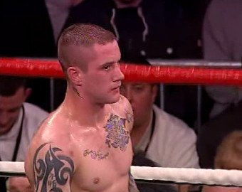 burns4545 Ricky Burns off Saturdays card; will next fight on January 26th 