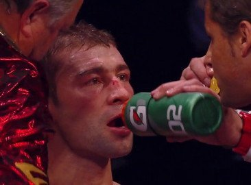 bute123 Grachev: I only lost three or four rounds against Bute