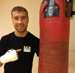 Bute vs Pascal: Lucian Bute to train in Palm Beach for Pascal fight