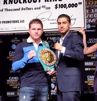 "Saul ""Canelo"" Alvarez: Should the boxing world judge slowly?"