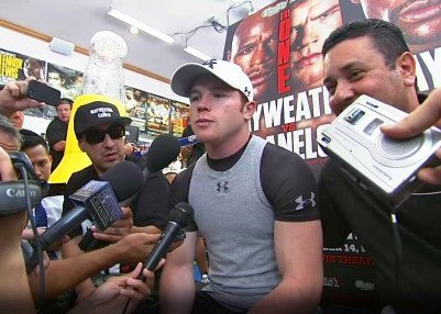 Mayweather v Canelo: Boxing Fan Predictions