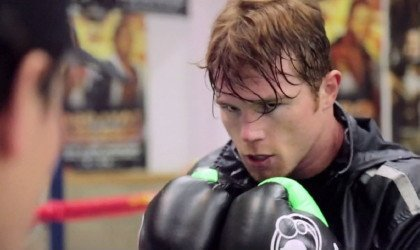The countdown to The One: Mayweather vs. Canelo continues on Fox Deportes