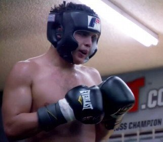 Chavez Jr: Sergio Martinez is just a big clown
